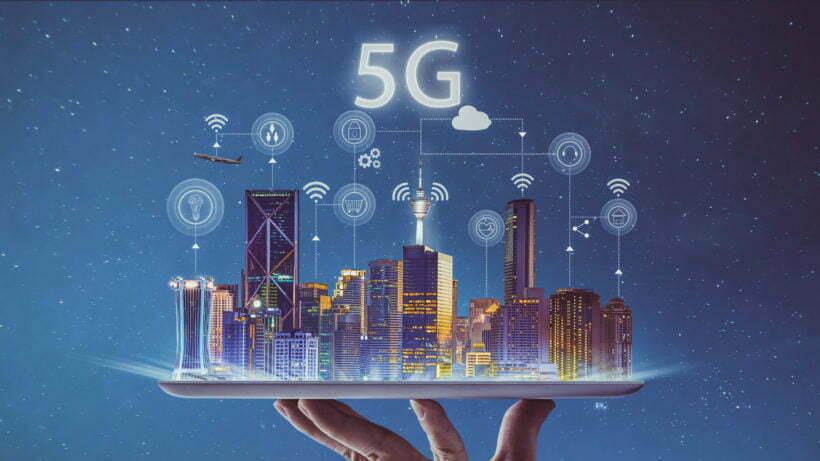 5G + Wi-fi 6: o significado dessa combinação para a automação industrial