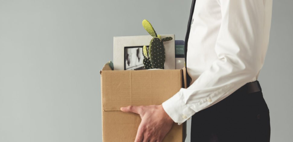 Recolocação profissional: saiba onde você pode estar falhando