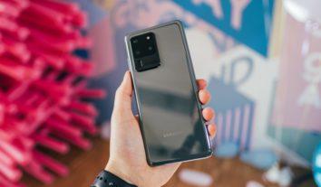 Nova linha Samsung S20 rivaliza com modelos de topo