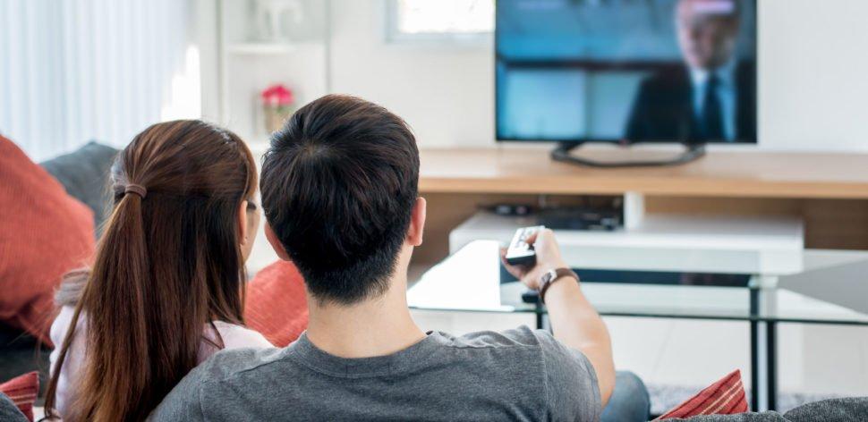 Mudança no mercado de TV paga tem a ver com escolha