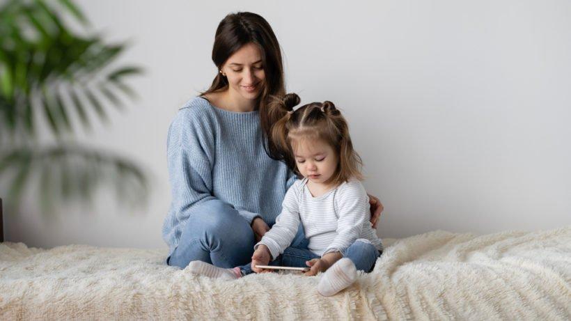 Controle dos pais é fundamental no acesso das crianças à internet