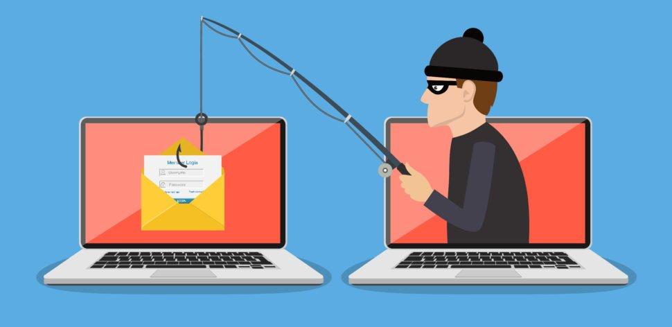 Você sabe o que é o Phishing? Não caia mais nesse golpe