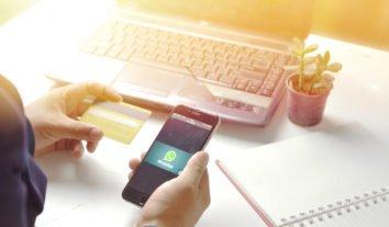 Pagamento pelo WhatsApp: conheça a novidade e confira os cuidados