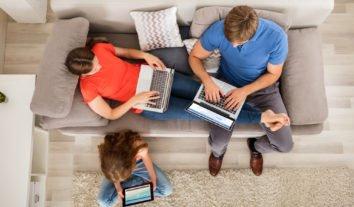 Dá para confiar na velocidade da internet contratada?