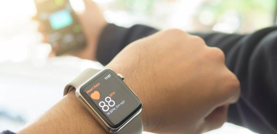 Eletrocardiograma em casa? Sim, é possível com o Apple Watch