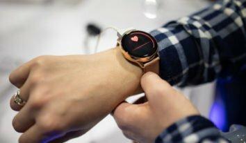 Samsung Watch ajuda a monitorar dados de saúde dos usuários