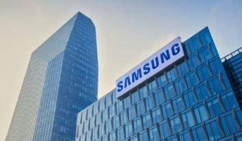 Samsung anuncia lançamentos no Brasil