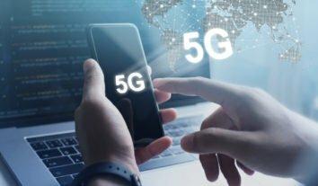 Quando a tecnologia 5G estará disponível?