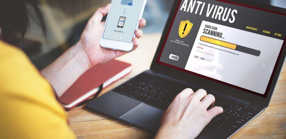 Antivírus: aumento de ataques na pandemia reforça importância