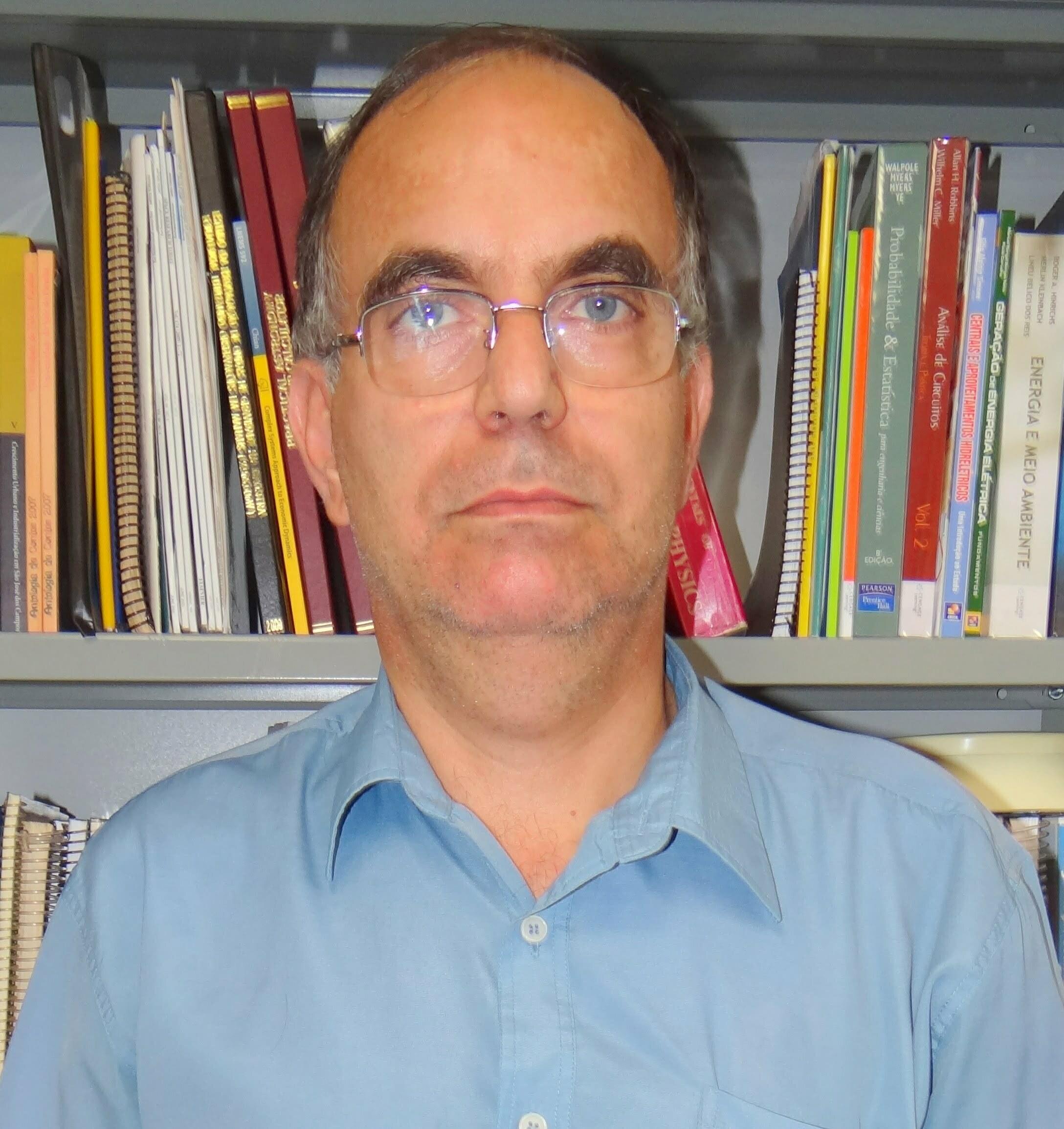 José Abalde