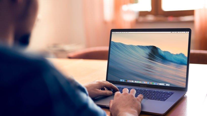 MacBooks virão com processadores da Apple