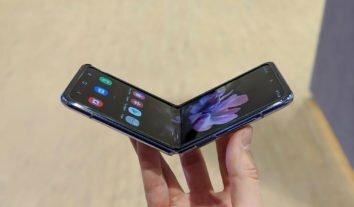 Smartphones dobráveis: veja a avaliação da PROTESTE