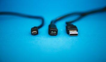 Conheça os tipos de cabos USB e conexões para celular