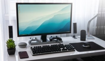 Conheça os tipos de monitores e suas características